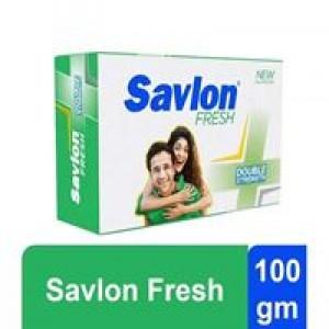 Savlon Soap Fresh 100gm