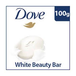 Dove Beauty Bar White 100g