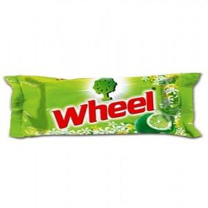 Wheel Laundry Soap 130 gm