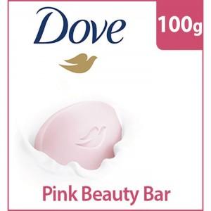 Dove Beauty Bar Pink 100g