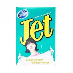 Jet Detergent Powder, 1kg