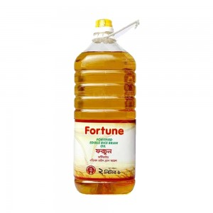 Fortune Rice Bran Oil - 2Ltr