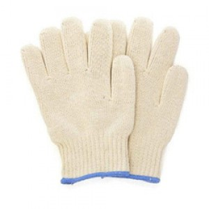 Cotton Hand Gloves -Cut/Electric registrant (One Pair)