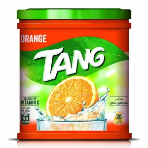 Tang Orange Flavored Instant Drink Powder 1.5Kg