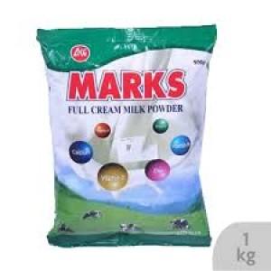 Marks Milk Powder - 1kg