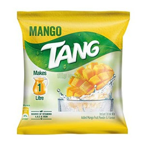 Tang Orange Flavor Instant Drink Powder 250gm