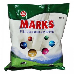 Marks Milk Powder – 250gm