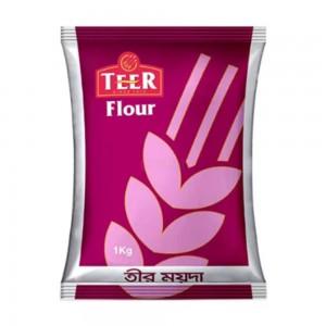 Teer White Flour (Moyda) - 1 Kg