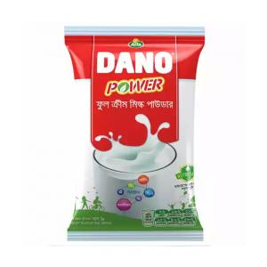 DANO Power Instant Full Cream Milk Powder - 500g