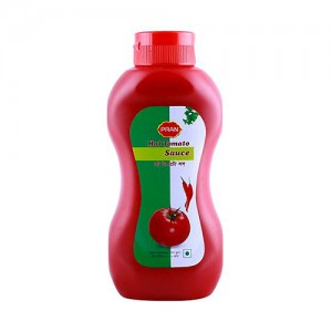 PRAN Hot Tomato Sauce 550gm