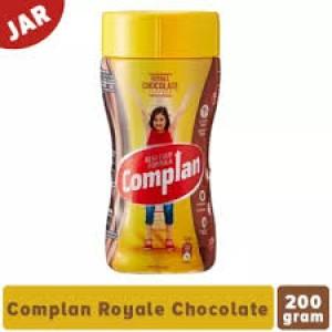 Complan Royale Chocolate 200 gm (JAR)