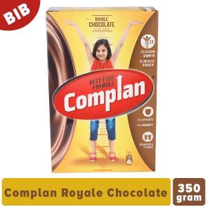 Complan Creamy Classic 350 gm (BIB)