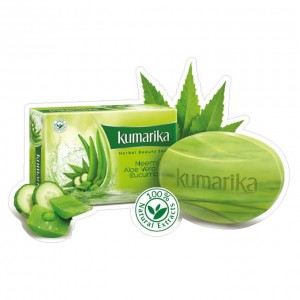 Kumarika Herbal Beauty Soap - 100gm