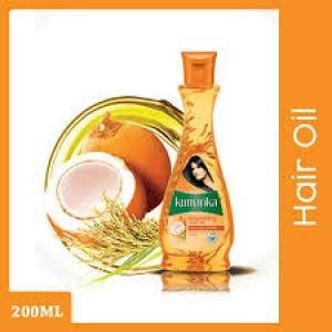 Kumarika Split End Hair Oil - 200ml