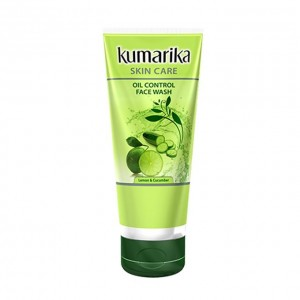 Kumarika Oil Control Face Wash - 50gm