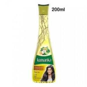 Anti Dandruff Hair Oil - 200ml