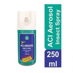 ACI Aerosol Insect Spray - 250ml