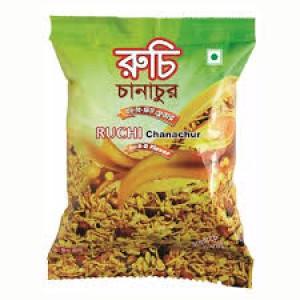Ruchi BBQ Chanachur - 350gm