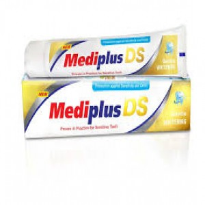 Mediplus DS Toothpaste 140g