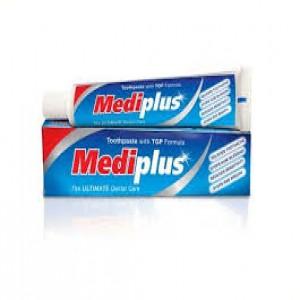 Mediplus Fluoride Toothpaste 140gm