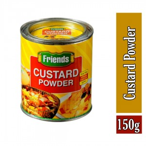 Friends Custard Powder - 150g