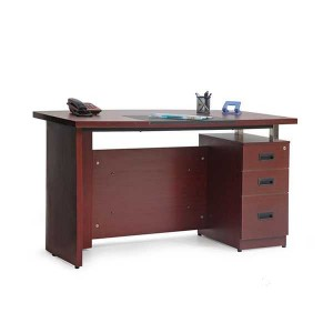 TABLE EXECUTIVE ALL MAHOGANY