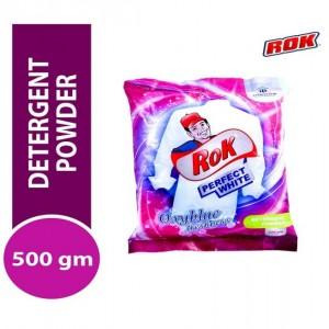 ROK Detergent Powder- 500 gm
