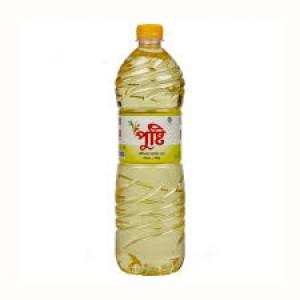 Pusti Soyabean Oil - 1L