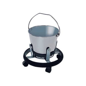 KICK BUCKET, BUMPER BLACK OTHERS SS