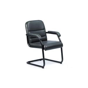 VISITOR CHAIR ST-BLACK REX:FR-610 1