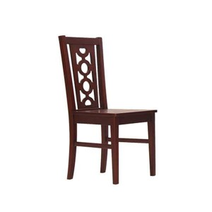 DINING CHAIR ALL CHEAST NUT 1