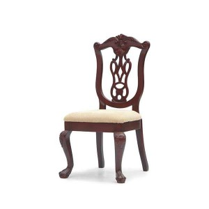 DINING CHAIR ST CHESTNUT FF A75