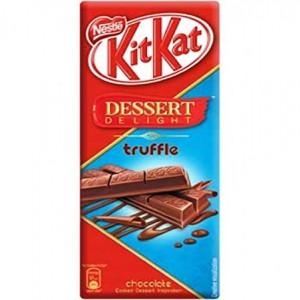 Nestle Kit Kat Dessert Delight Truffle Chocolate 50gm