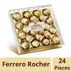 Ferrero Rocher 24 pcs 300g