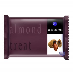 Cadbury Temptations Almond Treat 72gm