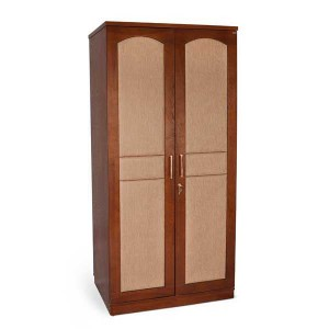 TWO DOOR CUPBOARD