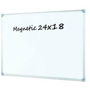 White Board 18 Inch x 24 Inch