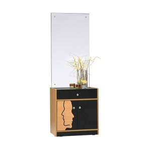 DRESSING TABLE BLACK BEECH