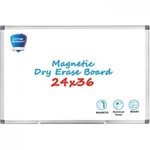 White Board 24 Inch x 36 Inch