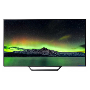 "Sony Bravia 40"" (KDL-40W652D) Full HD Smart LED Television"