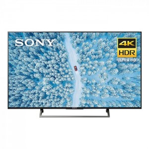 """Sony Bravia Android 4K Ultra HD Smart LED TV 43"""" (43X8000G)"""