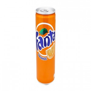 Fanta - 250ml CAN