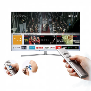 "Samsung 55"" (QA55Q7FAMKXZN) 4K Flat QLED Smart LED Television"