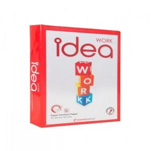 Idea A4 Paper 65gsm
