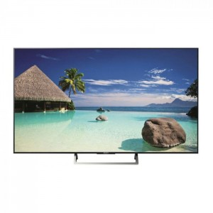 """Sony Bravia 55"""" (55X8500E) Screen Mirroring 4K HDR Android Smart LED Television"""