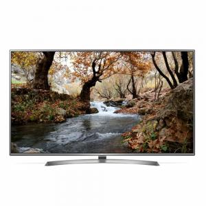 "LG 75"" (75UJ675V) 4K Smart LED Television"