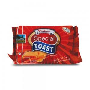 Kishwan Special Toast Biscuit 300 gm