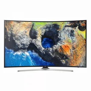 "Samsung 65"" (UA65KU7350) 4K Ultra HD Curved Smart LED Television (7 Series)"