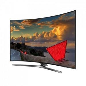 "Samsung 78"" (KU6500) 4K Ultra HD Smart LED Te"