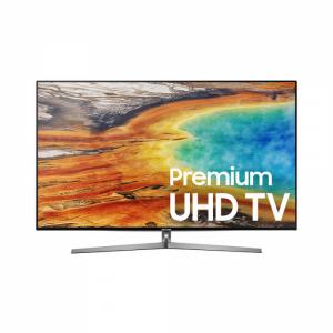 "Samsung 65"" (UE65MU9000) 4K Ultra HD Smart LEDTelevision"